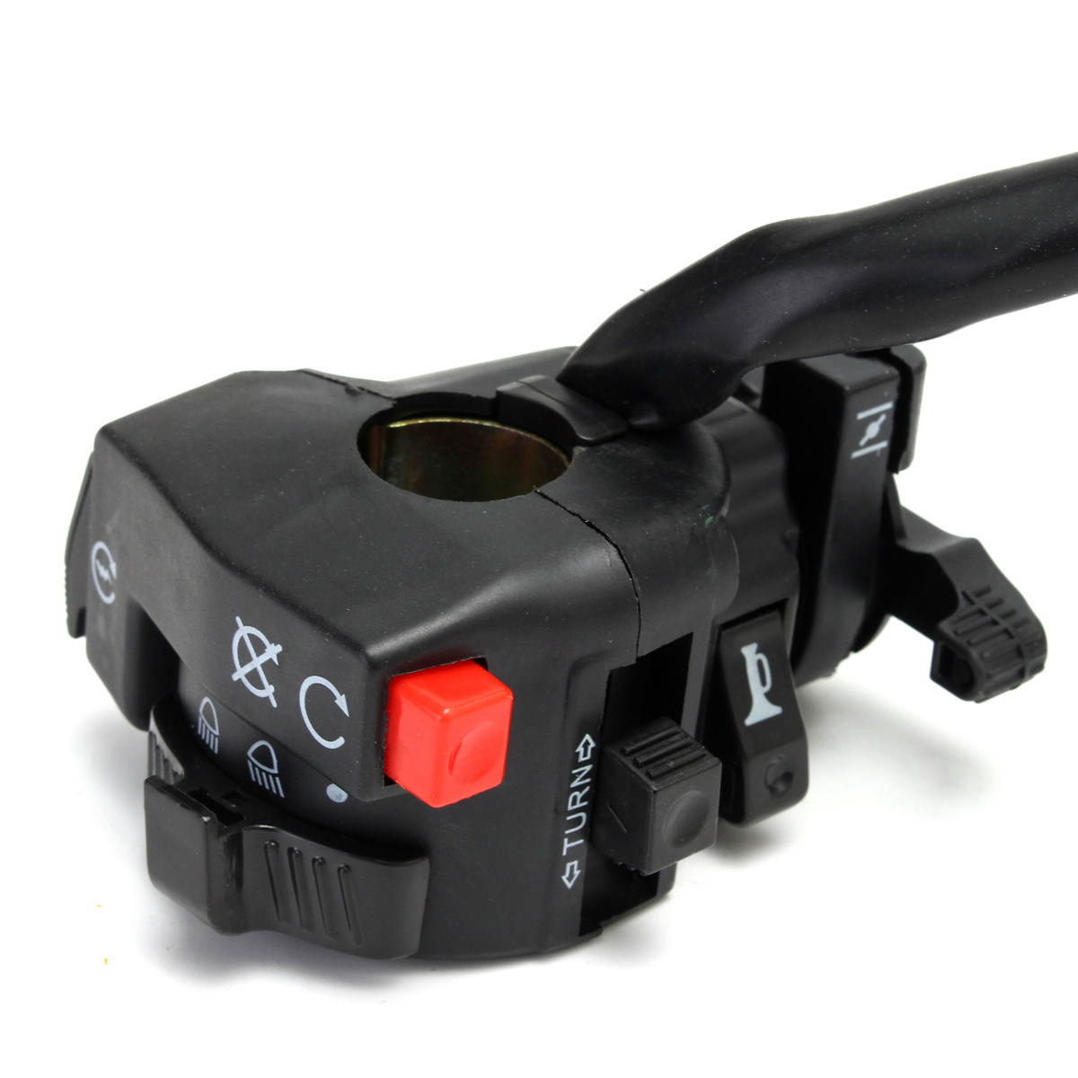 Complete Electrics Wiring Harness For Chinese Dirt Bike Atv Quad 150 Plastic E9296817 E087 42c1 9cda 252aa13cd277