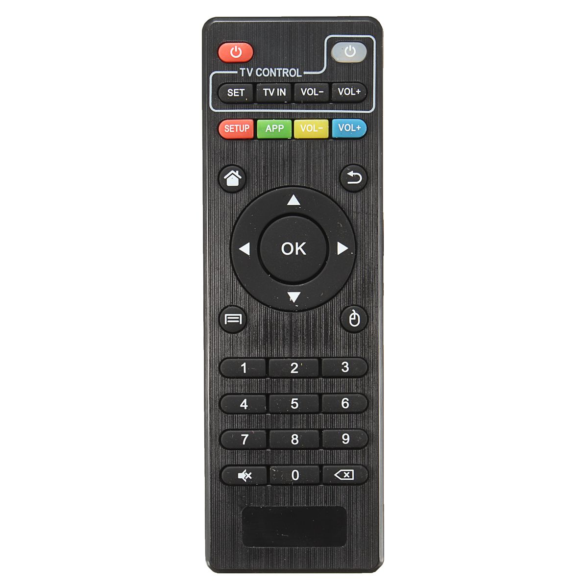 Android Tv Remote Control