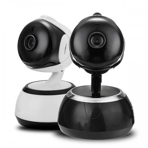 GUUDGO GD-SC02 720P Cloud Wifi IP Camera Pan&Tilt IR-Cut Night Vision Two-way Audio Motion Detect Alarm