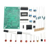 ICL8038 Function Signal Generator Kit Multi-channel Waveform Generated Electronic Training DIY Spare Part