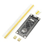 3pcs STM32F103C8T6 System Board SCM ARM DMA CRC Low Power Core Board STM32 Development Board Learning Board With Clock Reset And Power Management Function