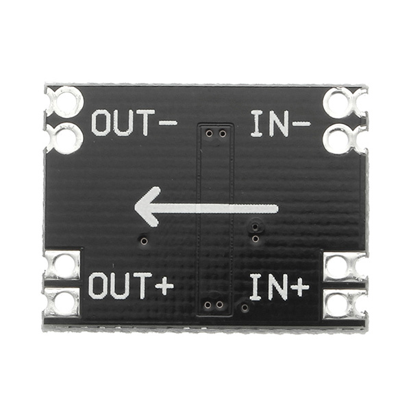 3pcs DC-DC 12V 3A Power Supply Module Buck Regulator Module 24V 18V To 12V Fixed Output Step Down Module