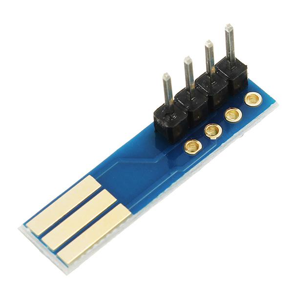 I c wiichuck nunchuck small adapter shield module board