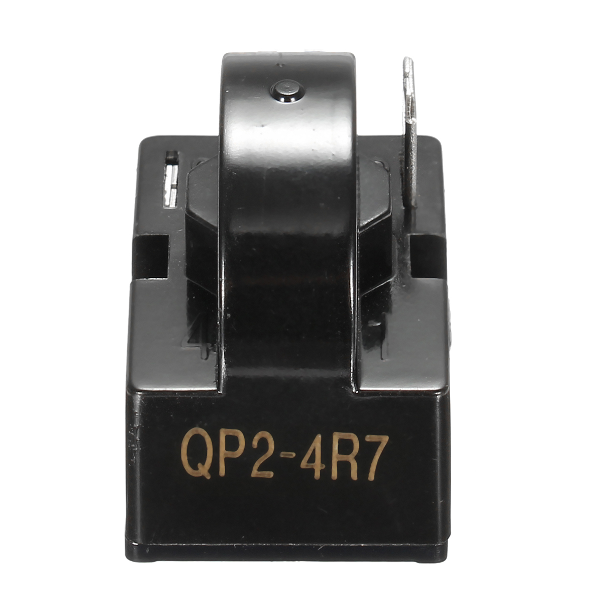 qp2 4 7 start relay refrigerator ptc for 4 7 ohm 1 pin. Black Bedroom Furniture Sets. Home Design Ideas