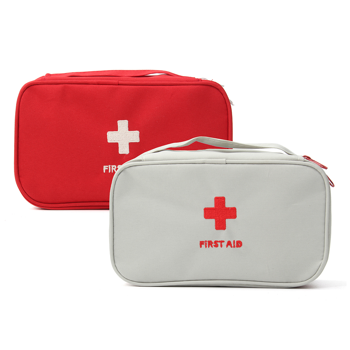 First Aid Bag Details Pictures