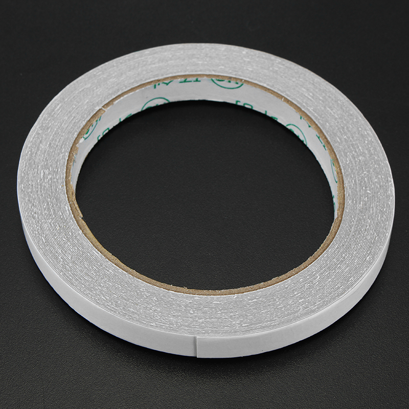 Double Sided Cloth Duct Tape Strong Adhesive Gauze Fiber