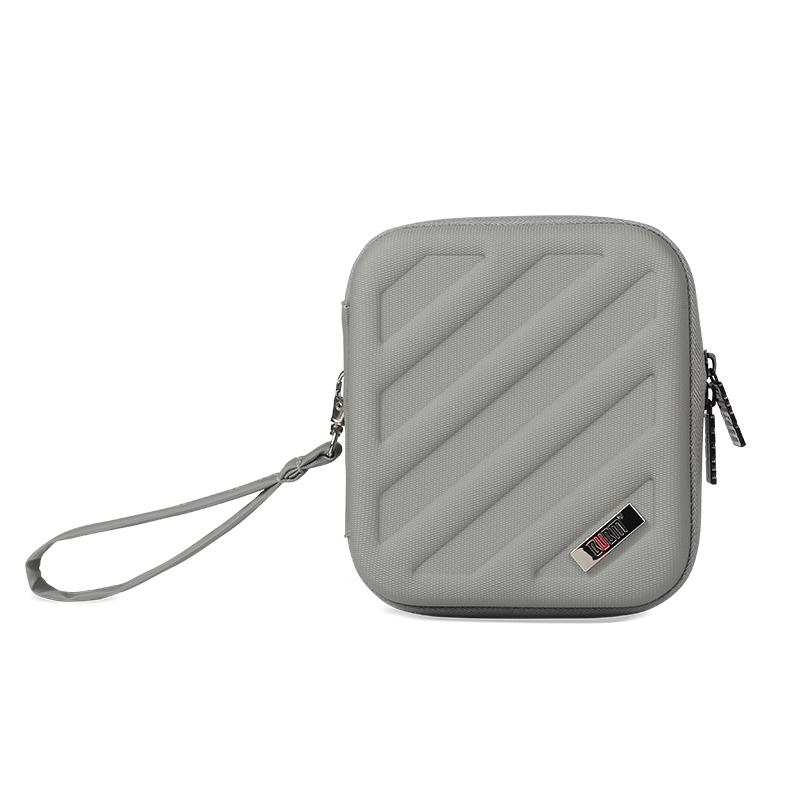 Bubm 2ds E Eva Shockproof Waterproof Storage Bag Case For Nintendo Console