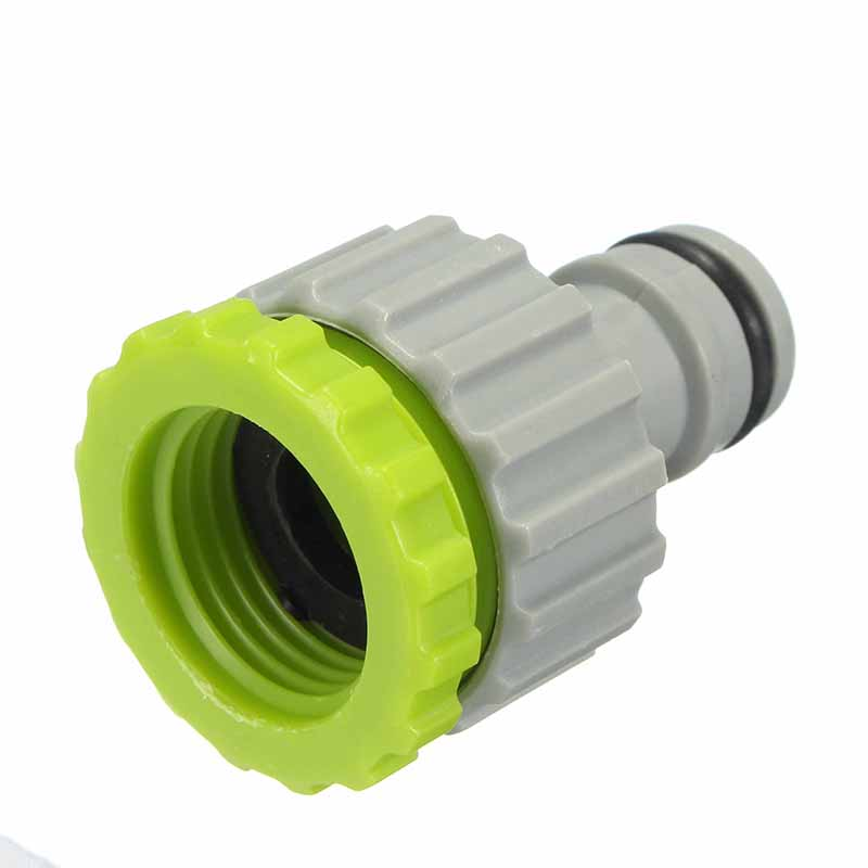 Inch abs tap adapter female washing machine