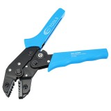 SN-06WF 0.25-6mm2 Crimping Pliers for End-sleeve Cable Clamp Locking Crimper Press Tool