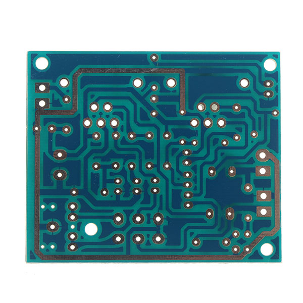 2.0 Dual Channel TDA2030A Power Amplifier Board AC/DC Power Supply Module With Housing