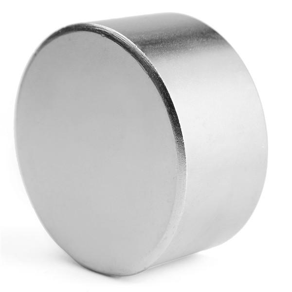 N52 40x20x20mm Round Magnet Rare Earth Neodymium Magnet | Alexnld.com