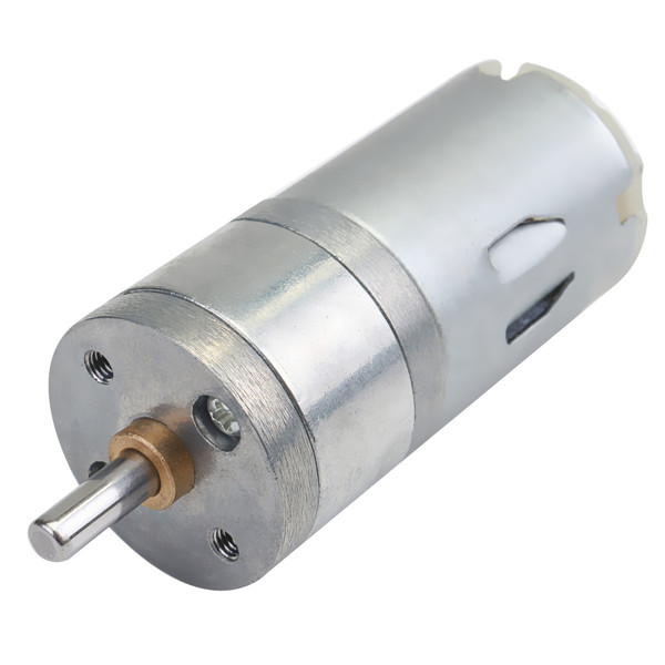12v dc 1000rpm large torque mini gear motor 4mm diameter for Large dc electric motor