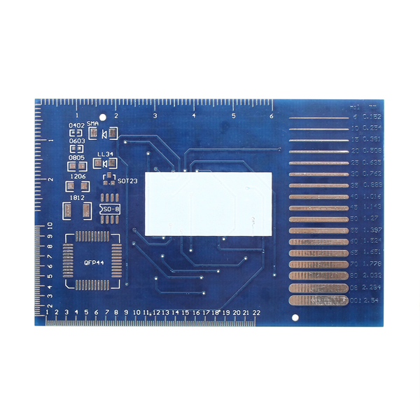 DIY Electronic SMD Components Solder Practice Module Kit For Training