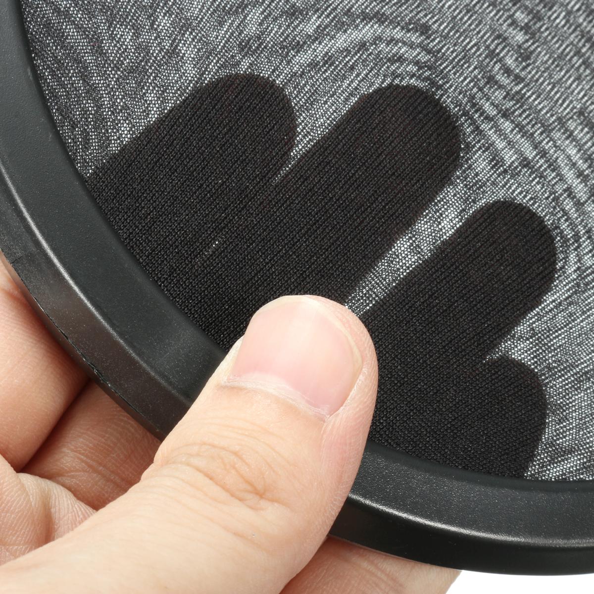 Flexible Dual Double Layer Record Studio Microphone Professional Mic Windscreen Pop Filter Shield
