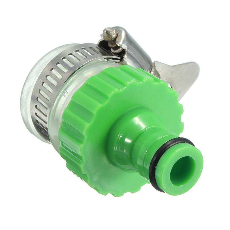 14 24mm Faucet Tap Water Hose Adapter Rubber Nozzle