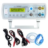 DANIU FY3224S (FY3200S-24M) 24MHz Dual-channel Arbitrary Waveform DDS Function Signal Generator Sine Square Wave Sweep Counter