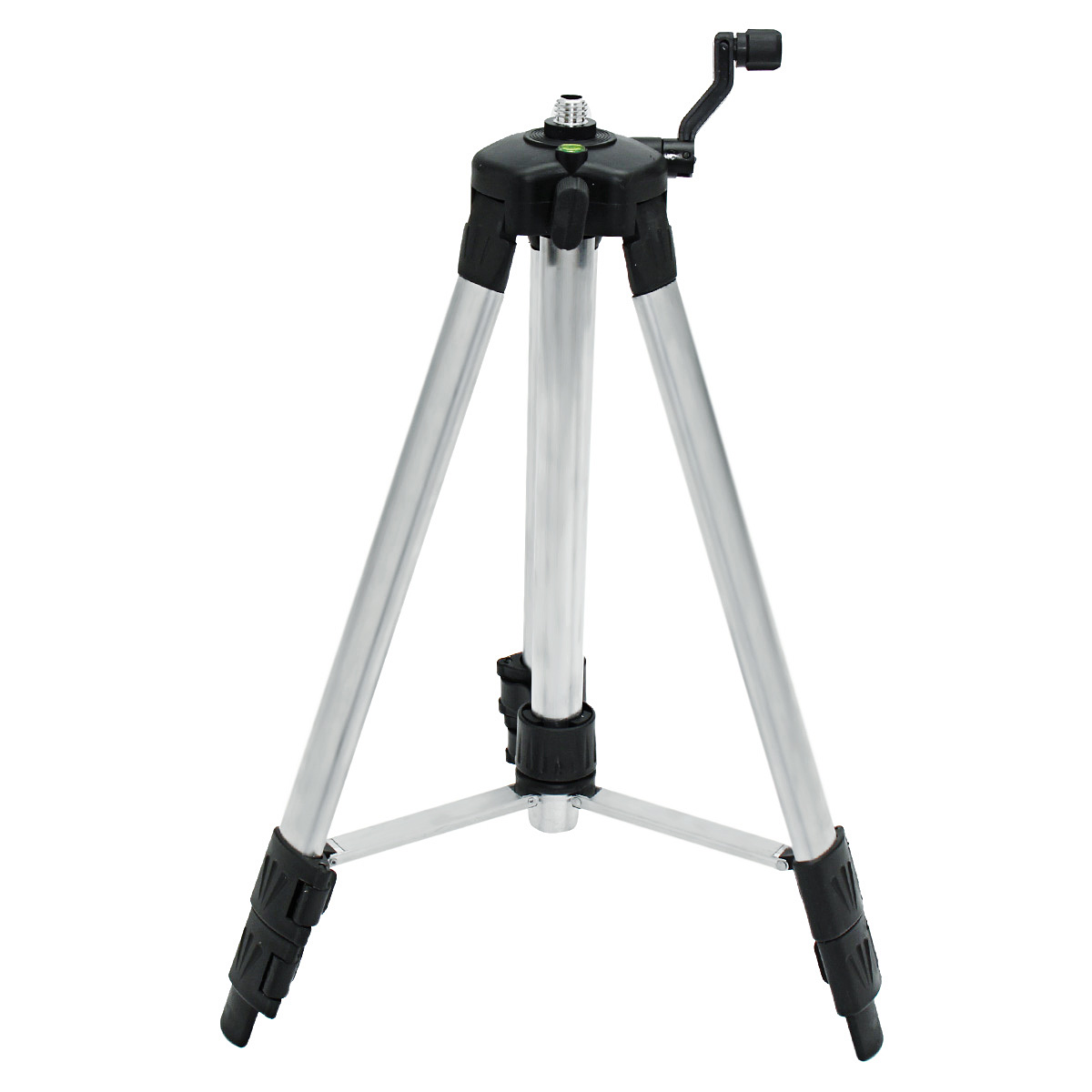 Adjustable Tripod Stand Extension 45 95cm For Rotary Laser