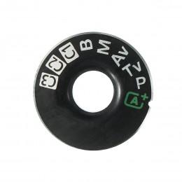 Dial Mode Plate Interface Cap Button Repair Part Camera for