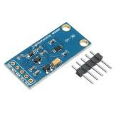 3pcs GY-30 3-5V 0-65535 Lux BH1750FVI Digital Light Intensity Sensor Module For Arduino Communication Level Conversion Standard NXP IIC Communication Protocol