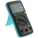 ANENG AN8002 Digital Ture RMS 6000 Counts Multimeter AC/DC Current Voltage Frequency Resistance Temperature Tester  /  + Test Lead Set