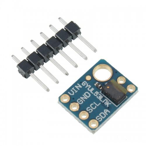 GY-530 VL53L0X Laser Ranging Sensor Module IIC Communication Ranging Module