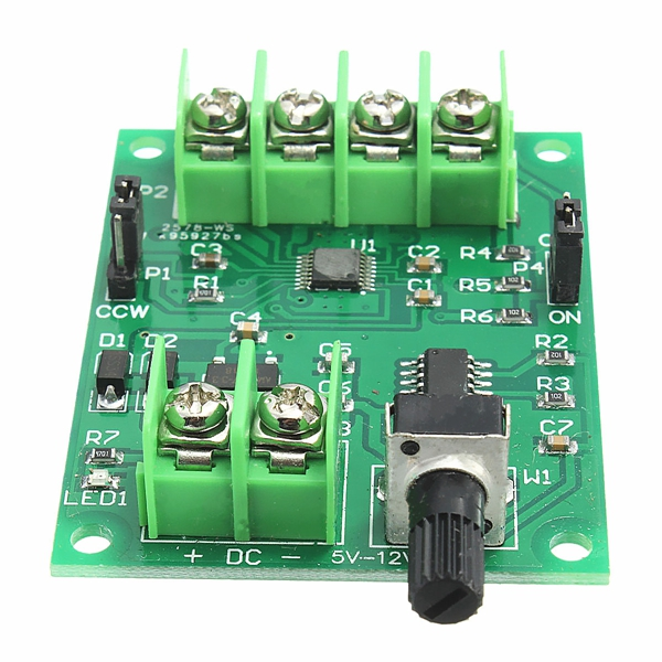 5v 12v dc brushless motor driver board controller for hard drive 5v 12v dc brushless motor driver board controller for hard drive motor 3 4