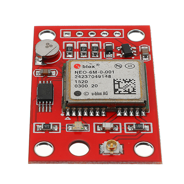 GYNEO6MV2 GPS Module NEO-6M GY-NEO6MV2 Board with Antenna for Arduino~~