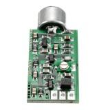 5Pcs FM Wireless Microphone Pickup Wireless Audio Transmitter FM Emission MIC Core Board V4.0 100MHz