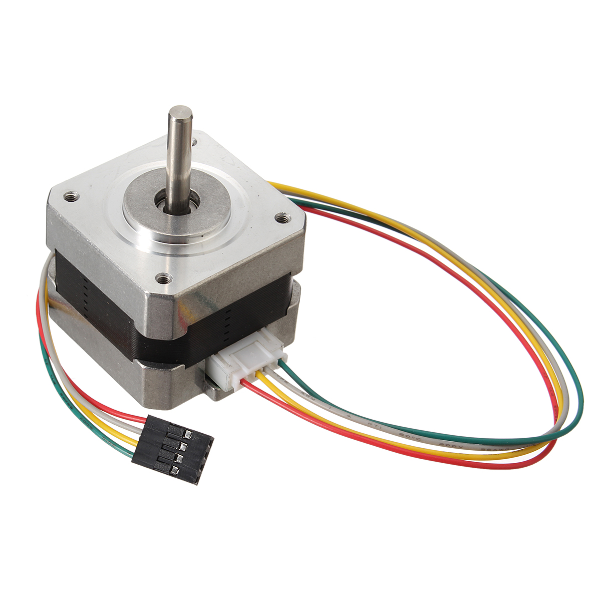 nema 17 42mm 12v hybrid two phase stepper motor for 3d