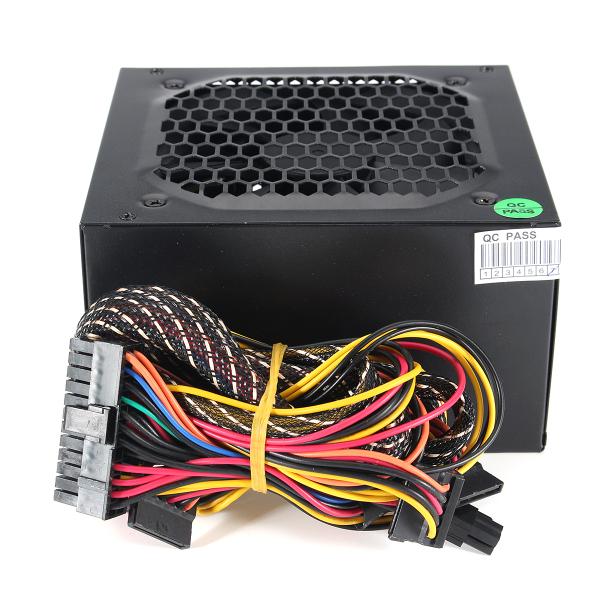 450W PC Power Supply for HP Bestec ATX-250-12E ATX-300-12E PSU Sata ...