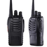 Zastone ZT-V68 UHF 400-470MHZ Professional Handheld 5W 16CH Two Way Radio PMR CB Walkie Talkie