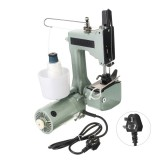 110V-220V 90W Electric Sealing Stitching Sewing Machine Bag Closer Woven Bag Sack Closer