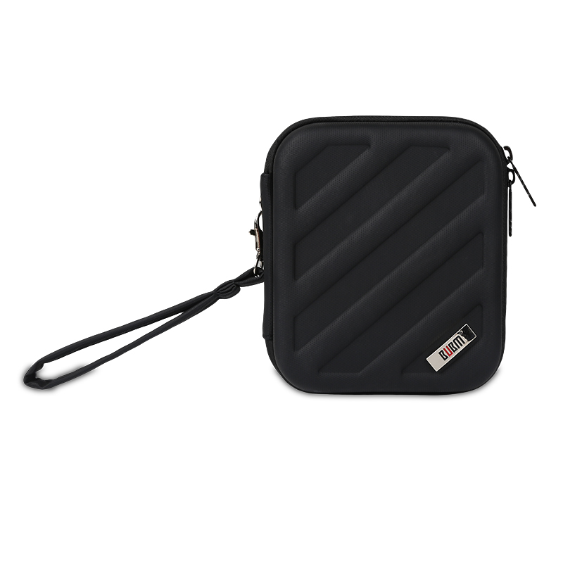 BUBM 2DS-E EVA Shockproof Waterproof Storage Bag Case for Nintendo 2DS Game Console