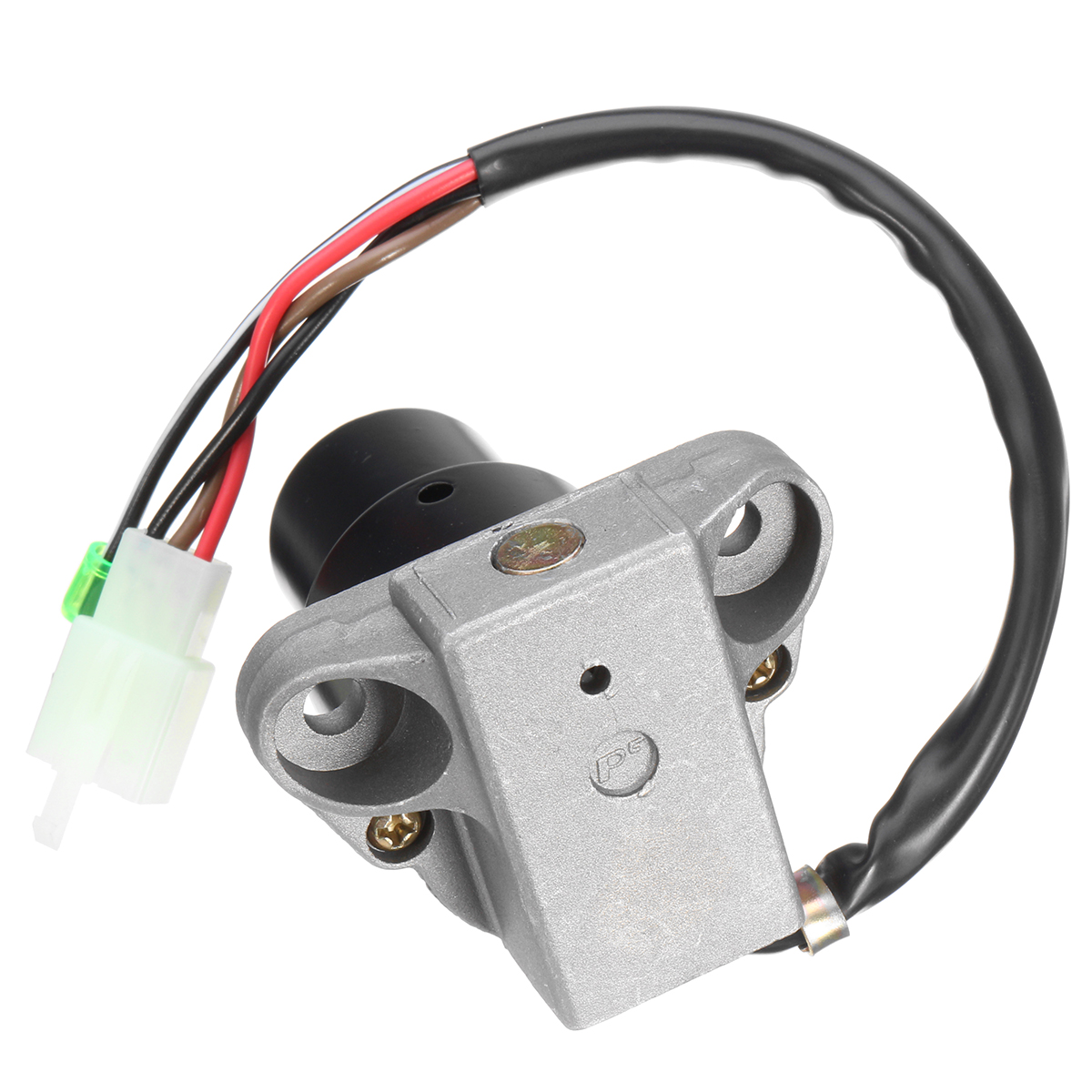 Ignition Switch Lock Assembly For Yamaha Xt250 Xt550 Xt600 1982 1989 Fzr400 Digital Control System 03af557c D0a4 4879 90a0 Ab24b280d5f8