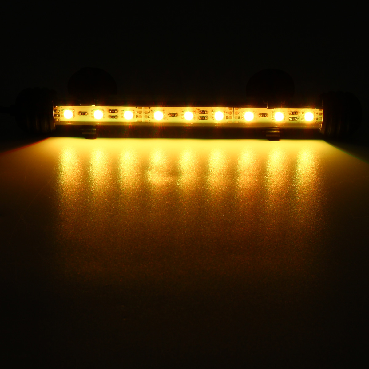18cm rgb led fish tank light aquarium light alex nld for Led fish tank light