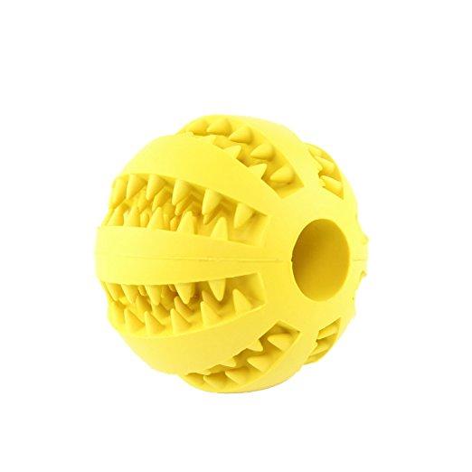 Iq Ball Dog Toy