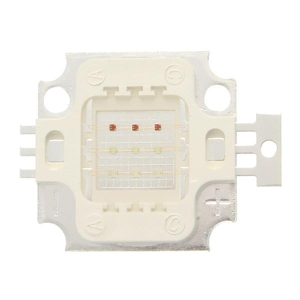 10W LED COB RGB Lamp Light Chip Integrated Diodes DIY DC6-12V for Flood Light