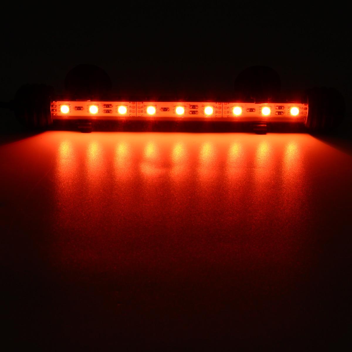 18CM RGB LED Fish Tank Light Aquarium Light | Alexnld.com