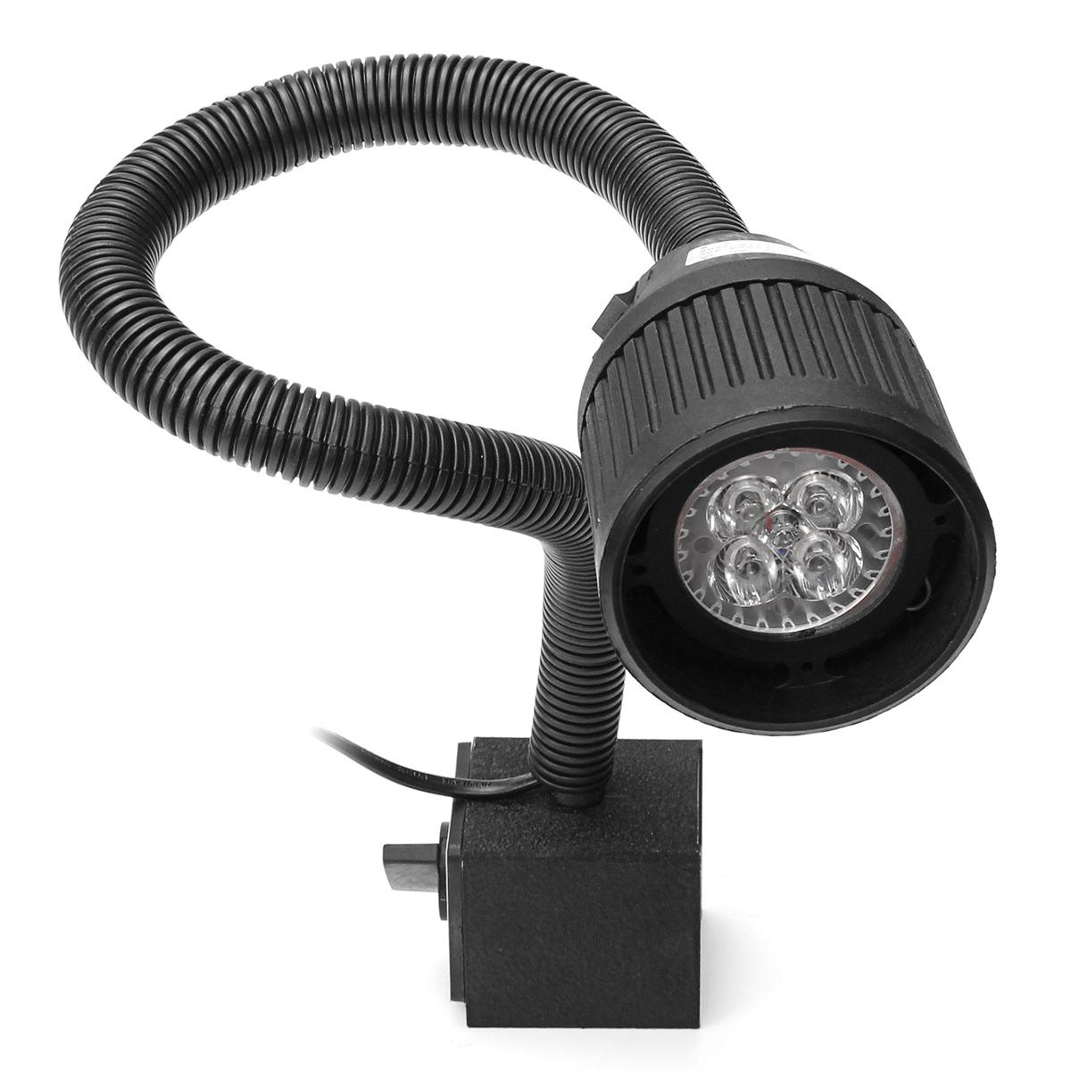 110 220v 4w 500mm cnc machine led lamp working lamp for. Black Bedroom Furniture Sets. Home Design Ideas