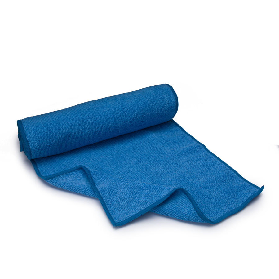 Sports Towel Absorption: KCASA KC-949 Zipper Bag Bathroom Soft Towel Running