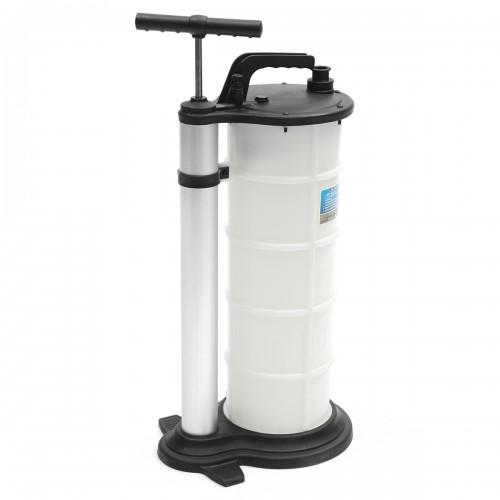 Medical Vacuum Extractor Machine ~ L vacuum oil fluid suction extractor changer manual fuel