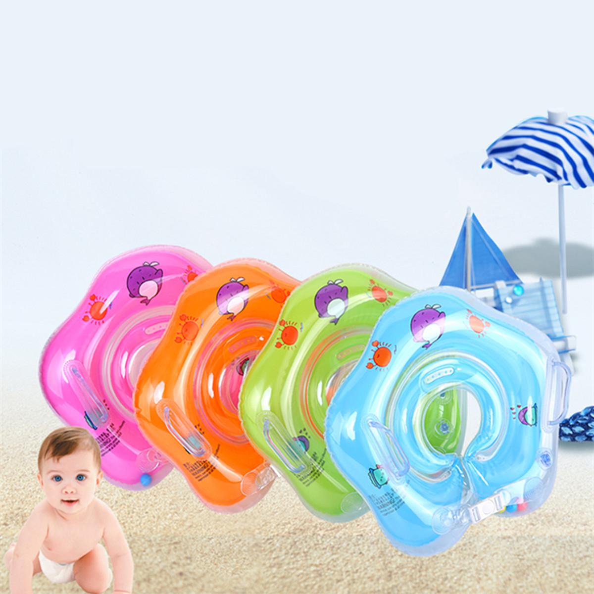 Infant Neck Floating Ring