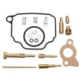 Carb Carburetor Repair Rebuild Kit Tool Set For Yamaha TT-R90 TT-R90E 2000-2005