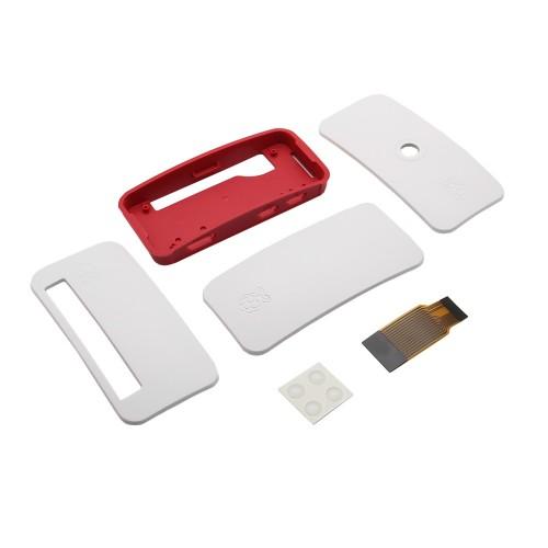 Raspberry Pi Zero Official Case With GPIO And Camera Hole For Raspberry Pi Zero & Zero W