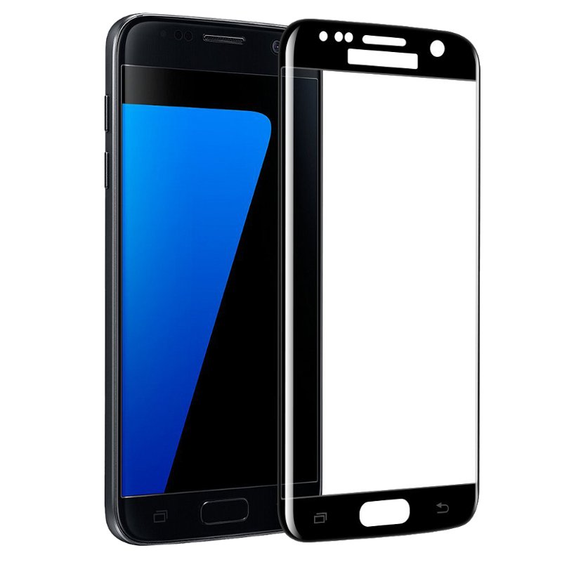 Bakeey 3D Curved Tempered Glass Screen Protector For ...