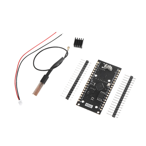 Wemos SX1278 LoRa ESP32 Bluetooth WIFI Lora Internet Antenna Development  Board For Arduino TTGO