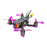 SPC 95GF 95mm Brushless FPV Racing Drone BNF With Omnibus F3 4in1 BLheli_s 5.8G 48CH 600TVL