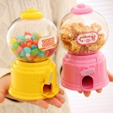 Honana HN-B56 Colorful Candy Storage Box Classic Candy Machine Piggy Bank Kids Gift Room Decoration