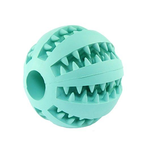Strong Dog Treat Ball