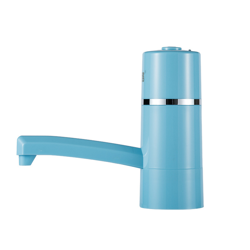 KCASA KC-EWP02 Electric Water Bottle Pump Dispenser Rechargeable Drinking Water Bottles Suction Unit Touch Sensor Water Dispenser